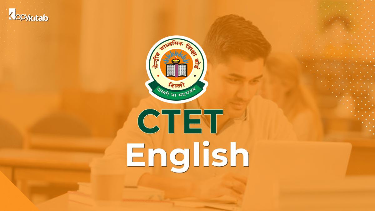 CTET English