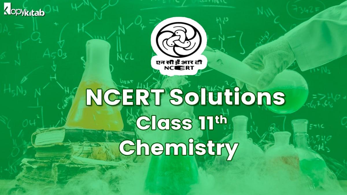 CBSE Class 11 Chemistry NCERT Solutions