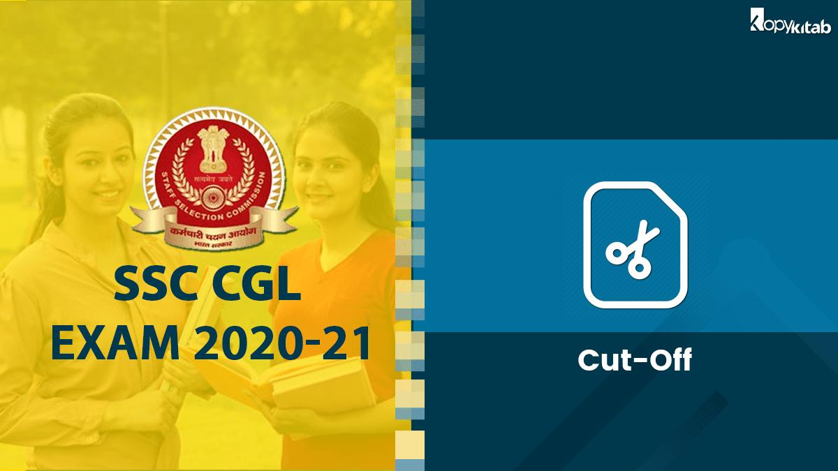 SSC CGL Cut-Off