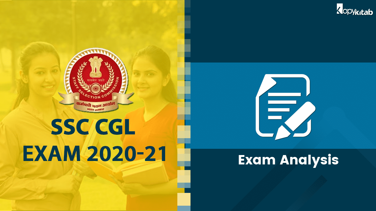 SSC CGL Exam Analysis
