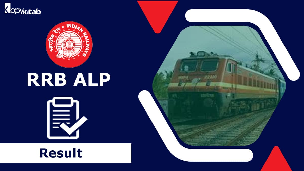 RRB ALP Result 2021