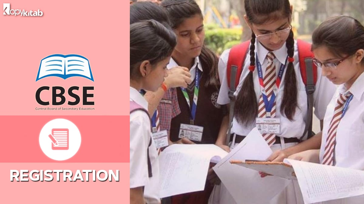 CBSE Registration