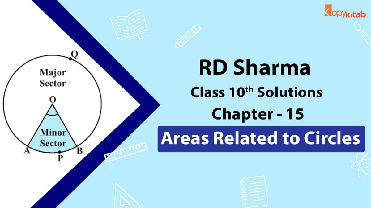 RD Sharma Class 10 Solutions Chapter 15