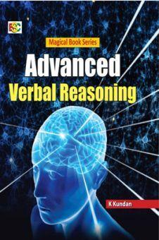Magical Book Series: Advanced Verbal Reasoning