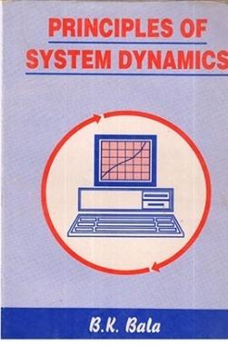 Principles of System Dynamics
