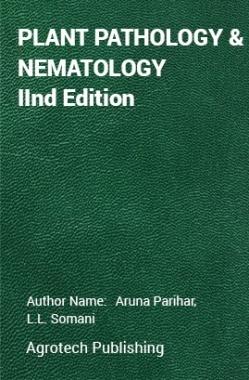 Pathology and Nematology at A Glance IInd Edition