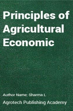 Principles of Agricultural Economic