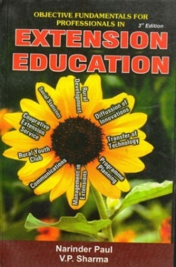 Objective Fundamentals for Professionals in Extension Education