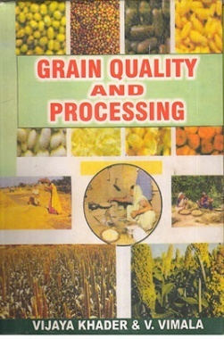 Grain Quality And Processing