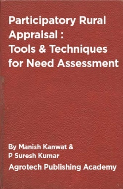 Participatory Rural Appraisal : Tools and Techniques for Need Assessment