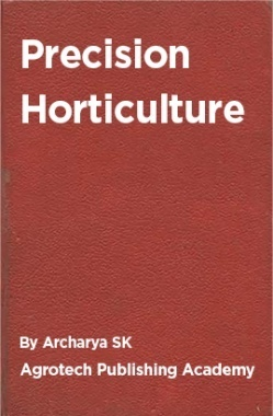 Precision Horticulture