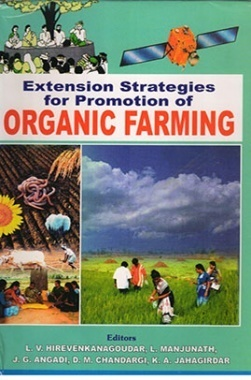 Extension Strategies for Promotion of Organic Farming