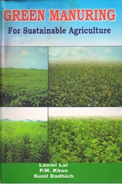 Green-Manuring for Sustainable Agriculture