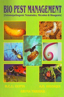 Bio Pest Management