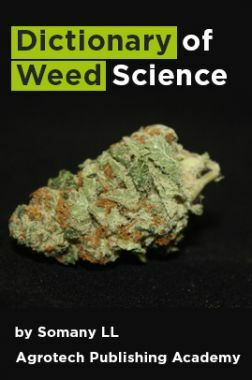Dictionary of Weed Science
