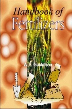 Handbook of Fertilizers