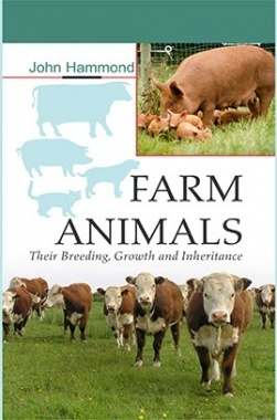 Farm Animals their Breeding, Growth and Inheritance
