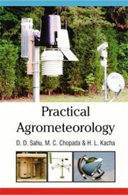 Practical Agrometeorology