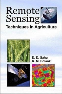 Remote Sensing Technique in Agriculture
