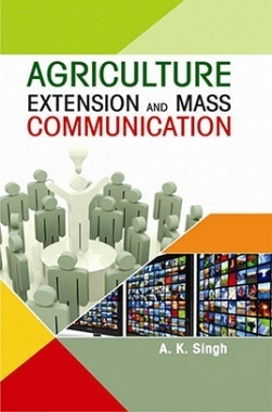 Agriculture Extension and Mass Communication