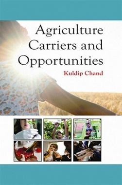 Agriculture Carriers and Opportunities