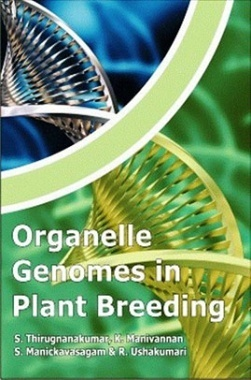 Organelle Genomes in Plant Breeding