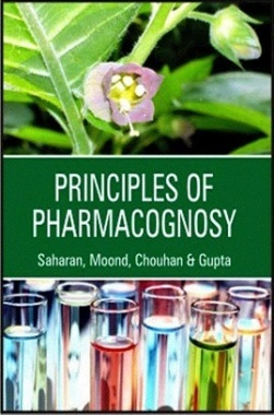Principles of Pharmagonacy