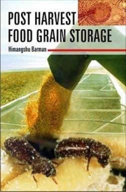 Post-Harvest Food Grain Storage