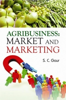 Agribusiness: Market and Marketing