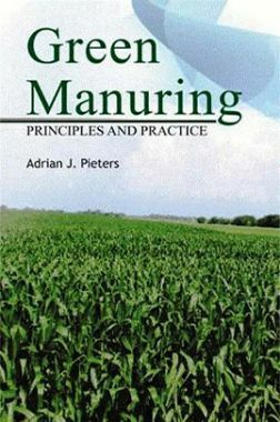Green Manuring: Principle and Practice