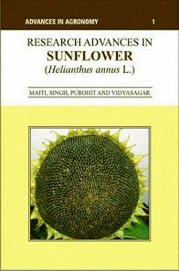 Advances in Agronomy 1 : Research Advances in Sunflower