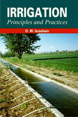 Irrigation : Principles and Practices