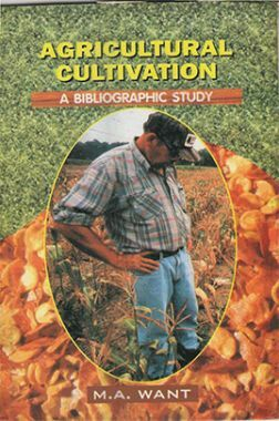 Agricultural Cultivation : A Bibliographic Study