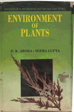 Environment of Plants