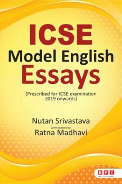 download icse model english essays by bpi pdf online