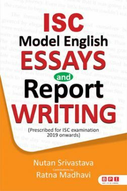 download isc model english essays  report writing by bpi pdf online
