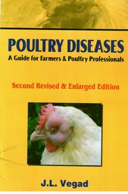 Poultry Diseases : A Guide for Farmers And Poultry Professional
