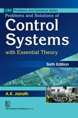 Problems And Solutions Of Control Systems