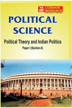 Political Science Paper-I (Political Theory & Indian Politics)