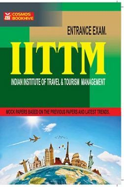 Entrance Exam For IITTM