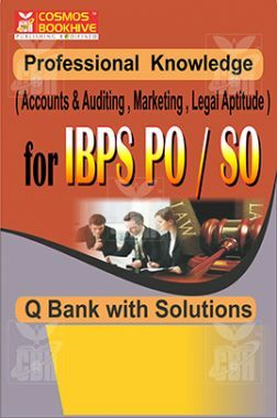 Professional Knowledge for IBPS PO/SO