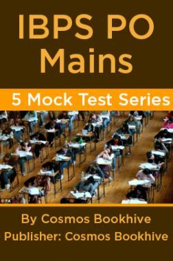 IBPS PO Mains 5 Mock Test Series