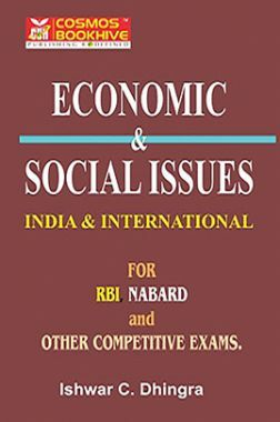Economic And Social Issues India And International
