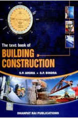 Download The Text Book of Building Construction technology