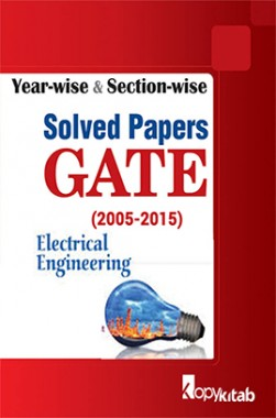 GATE Electrical Engineering Previous Year Question Papers With Answers (2017-2012)
