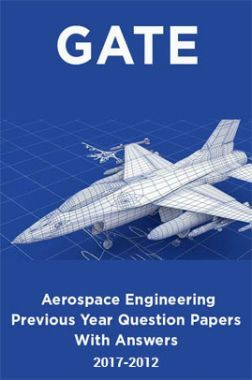 GATE Aerospace Engineering Previous Year Question Papers With Answers (2017-2012)