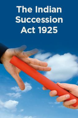 The Indian Succession Act 1925