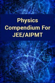 Physics Compendium For JEE/AIPMT
