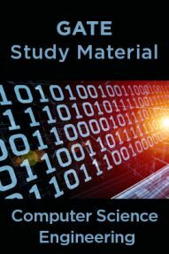 GATE Study Material For Computer Science Engineering