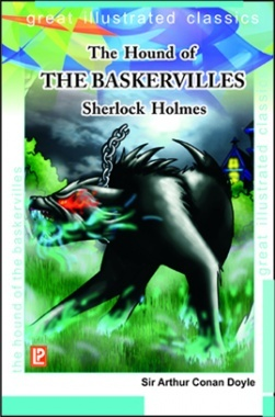 The Hound of The Baskerville Sherlock Holmes